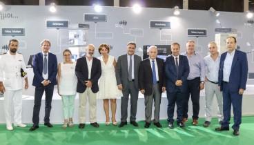 Δήμος Θερμαϊκού: Βραβείο από την Helexpo για το περίπτερο στη ΔΕΘ