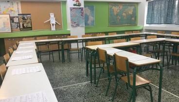 Θεσσαλονίκη: Τραυματισμός με λεπίδα σε επεισόδιο ανάμεσα σε παιδιά δημοτικού