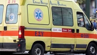 Θεσσαλονίκη: Πτώση θανάτου για 22χρονο