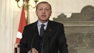 Δεν θα μειώσουμε τους στρατιώτες μας στην Κύπρο αλλά αν χρειαστεί θα τους αυξήσουμε, δηλώνει ο Ερντογάν