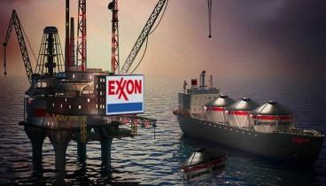 ExxonMobil: Χαρούμενοι που είμαστε στην Κύπρο