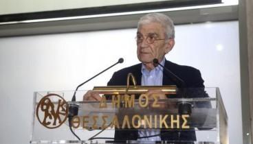 O Γιάννης Μπουτάρης θα εγκαινιάσει την Διεθνή Έκθεση Κάνναβης στη Θεσσαλονίκη