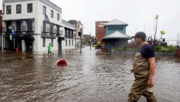 Στους 31 οι νεκροί από τις καταστροφικές πλημμύρες