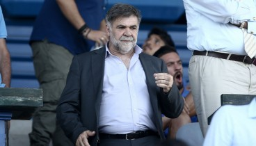 """ΠΑΕ Ηρακλής: """"Η παραμονή του Θεοδωρίδη είναι σημαντική για το μέλλον της ομάδας"""""""