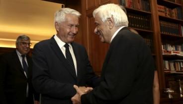 Τ. Γιάγκλαντ: Η Ελλάδα έδειξε το δέοντα σεβασμό στα ανθρώπινα δικαιώματα