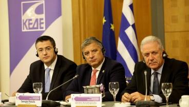 Το ζήτημα της ασφάλειας ξεπερνά τα εθνικά και ευρωπαϊκά σύνορα