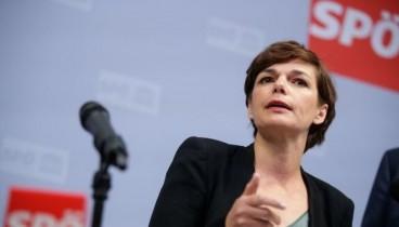 Για πρώτη γίνεται αρχηγός γυναίκα στο Σοσιαλδημοκρατικό κόμμα της Αυστρίας