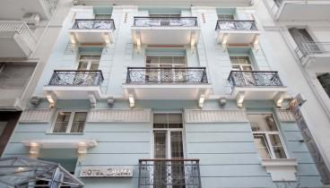 Θεσσαλονίκη: Ξενοδοχείο μόνο ψάχνει... νέο ιδιοκτήτη