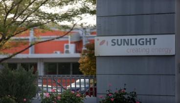Μέσα στον Σεπτέμβριο ανοίγει και πάλι το εργοστάσιο Sunlight στην Ξάνθη