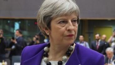 Ξεκίνησε η συνεδρίαση του βρετανικού υπουργικού συμβουλίου για το Brexit