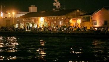 Θεσσαλονίκη: Γυναίκα και άντρας έπεσαν στον Θερμαϊκό