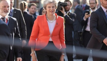 Στήριξη από 30 έως 40 βουλευτές των Εργατικών στη συμφωνία της Μέι για το Brexit