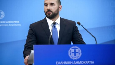 Δ. Τζανακόπουλος: Το εμπάργκο της ΝΔ στην ΕΡΤ δείχνει τη συνολική της αντίληψη για τη δημόσια τηλεόραση