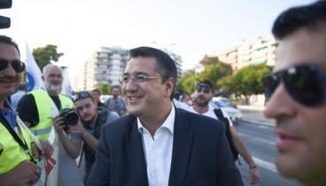 Περιφέρεια: 10 εκατ. ευρώ για το πρώην στρατόπεδο «Παύλου Μελά»