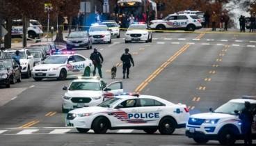 Μαχαίρωσαν τρία βρέφη και δύο ενήλικες σε βρεφονηπιακό σταθμό στη Νέα Υόρκη