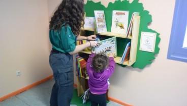 Χαρίστε παιδικά βιβλία στο Νοσοκομείο Μυτιλήνης