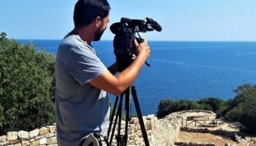Ντοκιμαντέρ του γαλλικού ARTE για τον Αριστοτέλη στη Χαλκιδική