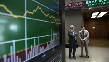 Χρηματιστήριο: Άνοδος 0,16% με τον τζίρο να κινείται σε χαμηλά επίπεδα