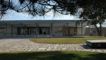 Συναγερμός για φωτιά στο Αρχαιολογικό Μουσείο Θεσσαλονίκης