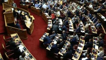 ΣΥΡΙΖΑ και ΝΔ συμφωνούν ότι πρέπει να αποσυνδεθεί η εκλογή ΠτΔ από τη διάλυση της Βουλής