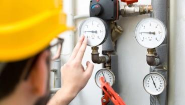 Μέτρα προστασίας από το ψύχος προτείνει η εταιρεία φυσικού αερίου