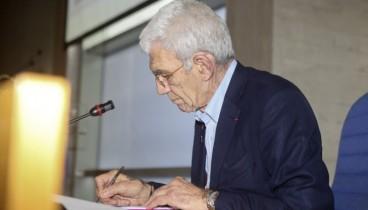 Ο Γιάννης Μπουτάρης επιβεβαίωσε τη βούληση να παταχθεί η διακίνηση ναρκωτικών στο ΑΠΘ