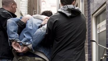 Μεγάλη τρομοκρατική επίθεση λένε ότι απέτρεψαν οι αρχές της Ολλανδίας