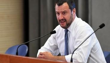 """Ιταλικό """"όχι"""" σε ανανέωση των κυρώσεων σε βάρος της Ρωσίας"""