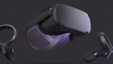 Το Facebook ποντάρει στη νέα συσκευή εικονικής πραγματικότητας