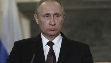 """Πούτιν: """"Παλιάνθρωπος και προδότης"""" ο Σκριπάλ"""
