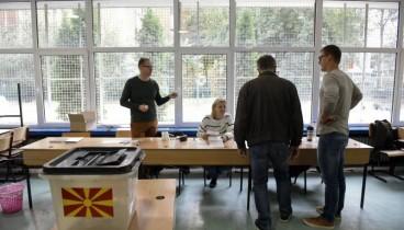 Ζάεφ: Ναι από τη Βουλή, αλλιώς εκλογές