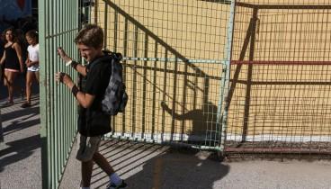 Φυλάκιση επτά μηνών σε πρώην αντιδήμαρχο Πυλαίας - Χορτιάτη για τον τραυματισμό μαθήτριας σε σχολείο
