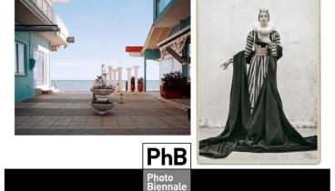Τhessaloniki PhotoBiennale 2018: Εγκαίνια εκθέσεων στο Μακεδονικό Μουσείο Σύγχρονης Τέχνης