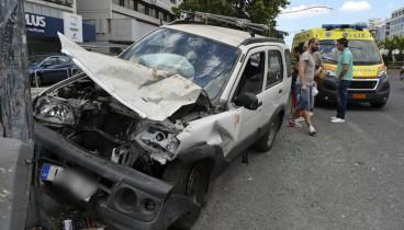 Οδική ασφάλεια ή το κόστος της συμπεριφοράς μας ως οδηγοί και ως πεζοί
