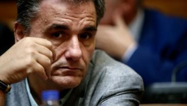 Τσακαλώτος: Θα στηρίζαμε τη ΝΔ στην επαναδιαπραγμάτευση για τα πλεονάσματα