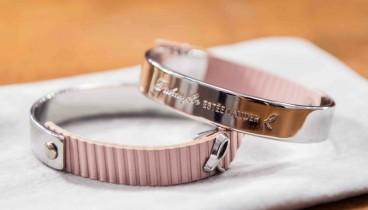 H συγκινητική εκστρατεία κατά του καρκίνου του μαστού