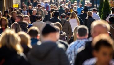 Ο μέσος άνθρωπος μπορεί να αναγνωρίσει 5.000 πρόσωπα