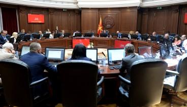 Η ώρα της αλήθειας στα Σκόπια για τη συμφωνία των Πρεσπών