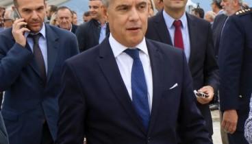 Κ. Αγοραστός: «Ισχυρότερες Περιφέρειες, ισχυρότεροι πολίτες»