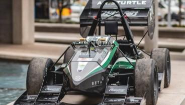 Η ομάδα… Formula 1 του ΑΠΘ παρουσιάζει αύριο στη Θεσσαλονίκη το τρίτο της μονοθέσιο!