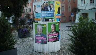Κρίσιμες εκλογές στη Βαυαρία