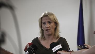 Ποινική δίωξη σε βάρος της Δούρου και για τη φονική πλημμύρα στη Μάνδρα