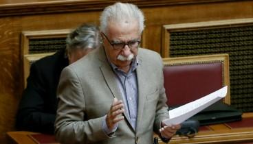 Βουλή: 15.000 προσλήψεις μόνιμων εκπαιδευτικών σε ορίζοντα τριετίας υποσχέθηκε ο Γαβρόγλου