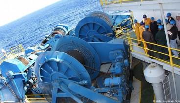 Στο «κόκκινο» το θερμόμετρο στην Αν. Μεσόγειο - Η Άγκυρα ανεβάζει τους τόνους με αφορμή το «τεμάχιο 7»