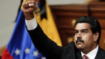 O Μαδούρο κατηγορεί ΗΠΑ και Κολομβία ότι επιδιώκουν τη δολοφονία του