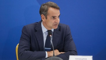 Επιστολή Μητσοτάκη στην αρμόδια Επίτροπο κατά της τοποθέτησης Θάνου στην Επιτροπή Ανταγωνισμού