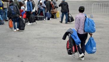 Αναζητούνται επειγόντως επιπλέον 3.000 θέσεις για τους πρόσφυγες σε διαμερίσματα στη Βόρεια Ελλάδα
