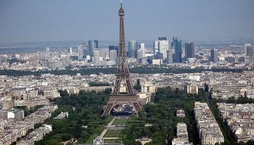 Νέες θερμοκρασίες ρεκόρ στη Γαλλία