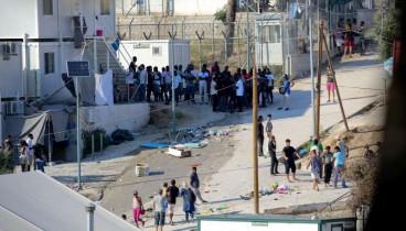 Από τα hot spots  στα Βρασνά 400 πρόσφυγες -μετανάστες