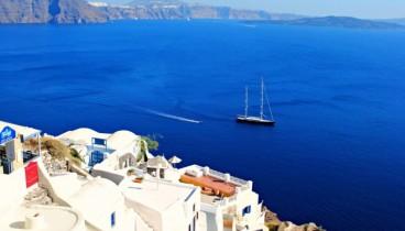 Περισσότεροι από 10 εκατομμύρια τουρίστες ήρθαν στην Ελλάδα το πρώτο εξάμηνο του 2018